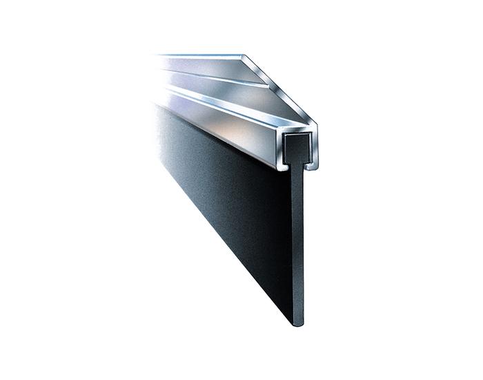 Formseal Garage Doors Rubber Seals Carrier Included