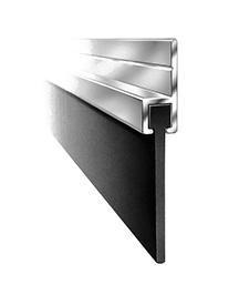 Formseal - Garage Door Seals - Rubberseal