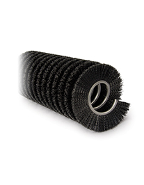 Formseal - Brush Strip Coils and Rings