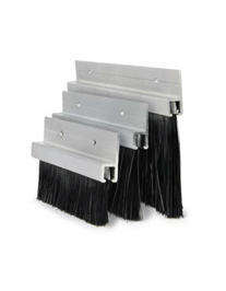 Industrail door brush strips