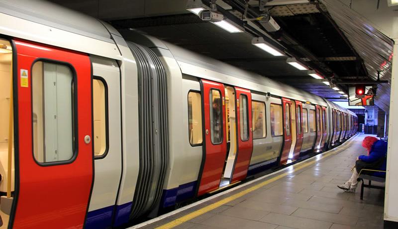 London Underground - FORMSEAL