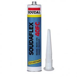 40FC Soudaflex - Formseal