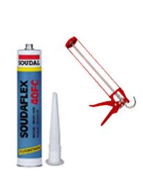 Formseal - Garage Door Seals - Bottom Rubberseal