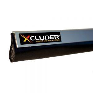 Xcluder Commercial Door Sweep - Formseal